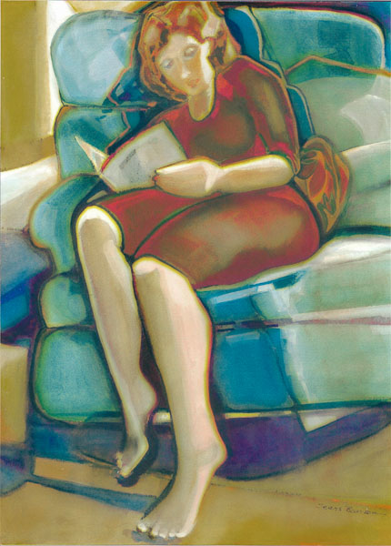 Elana Reading
