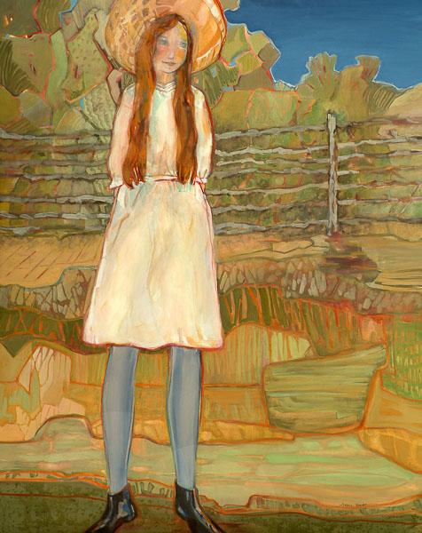 Maye Montgomery